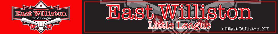 East Williston Little League, Baseball, Run, Field