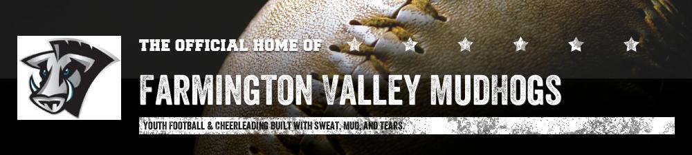 Farmington Valley MudHogs, Football & Cheerleading, Goal, Field