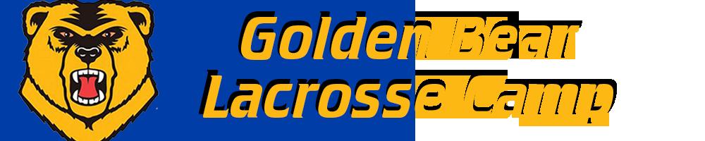 Golden Bear Lacrosse, Lacrosse, Goal, Field
