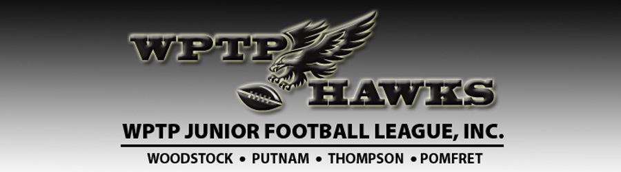 WPTP Junior Football League Inc., Football, Point, Field