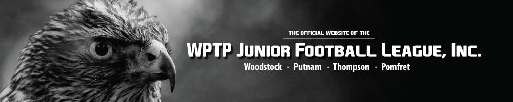 WPTP Junior Football League Inc., Football, Point, Field