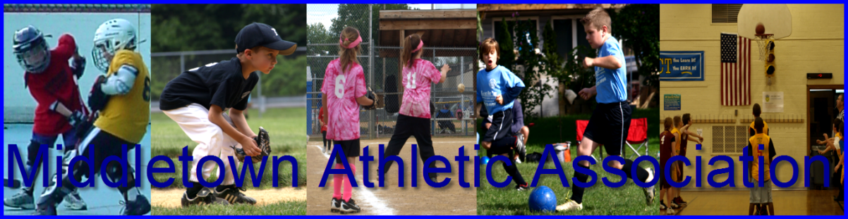 Middletown Athletic Association Home, Athletic Association, Run, Field