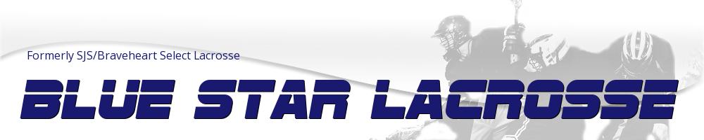 Blue Star Lacrosse, Lacrosse, Goal, Field