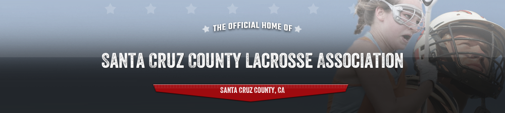 Santa Cruz County Lacrosse Association, Lacrosse, Goal, Field