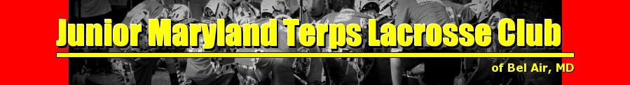 Junior Maryland Terps Lacrosse Club, Lacrosse, Goal, Field
