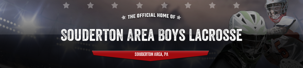 Souderton Area Boys Lacrosse Association, Lacrosse, Goal, Field