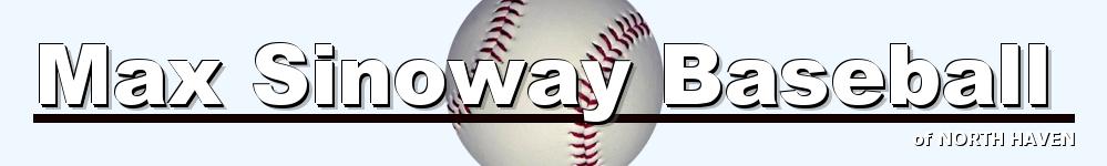 Max Sinoway Baseball, Baseball, Run, Field