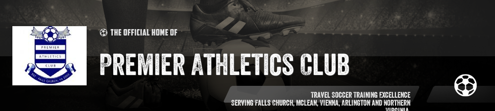 Premier Athletics Club, Soccer, Goal, Field