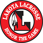 Lakota Youth Lacrosse, Lacrosse