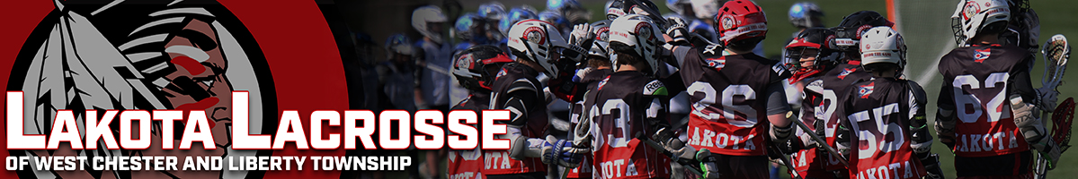 Lakota Youth Lacrosse, Lacrosse, Goal, Field
