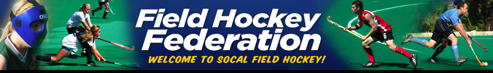 Field Hockey Federation, Inc., Field Hockey, Goal, Field
