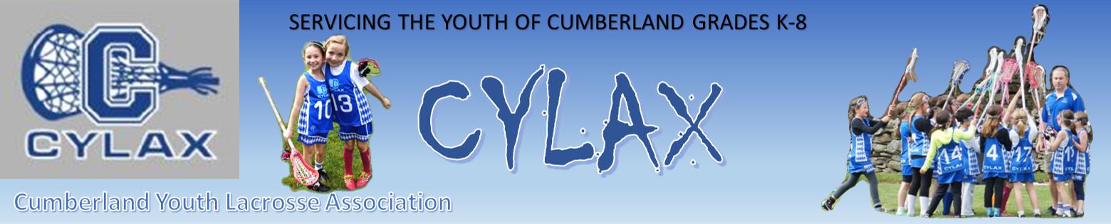 Cumberland Youth Lacrosse, Lacrosse, Goal, Field