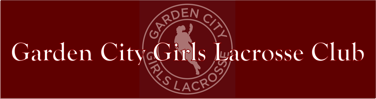 Garden City Girls Lacrosse Club, Lacrosse, Goal, Field