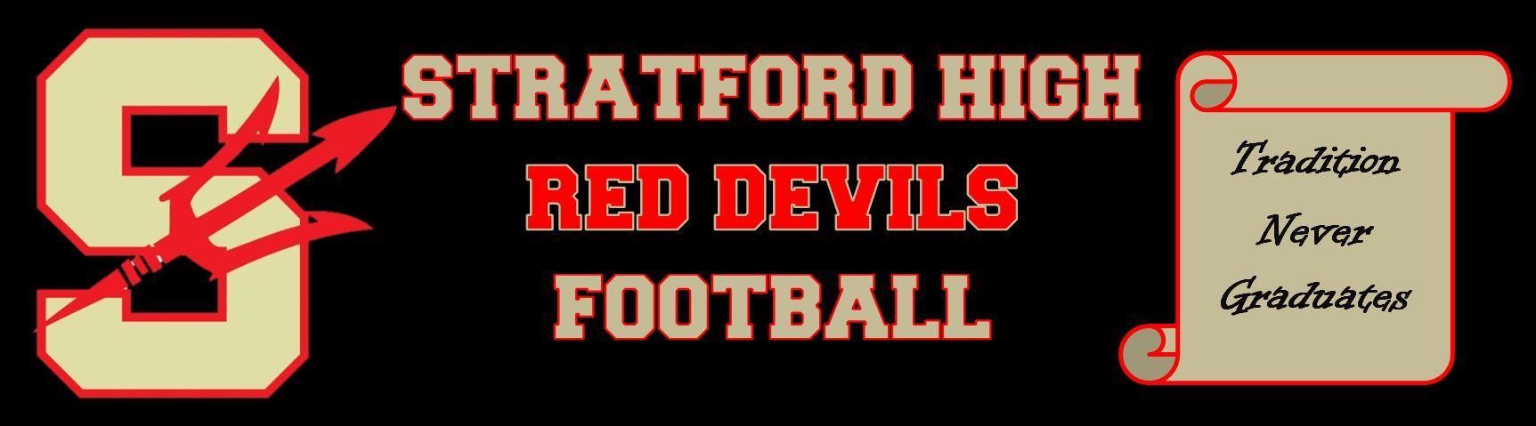 Stratford High School Football, Football, Point, Field