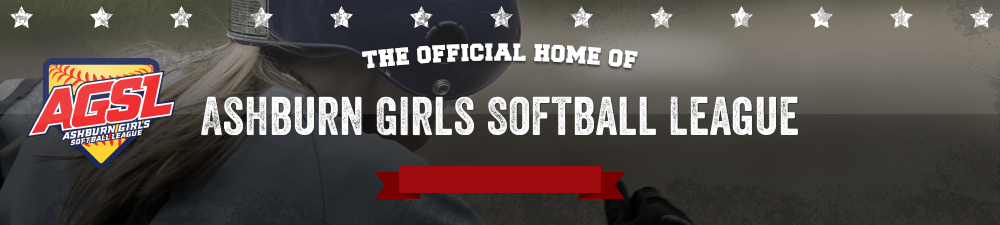 Ashburn Girls Softball League, Softball, Run, Field