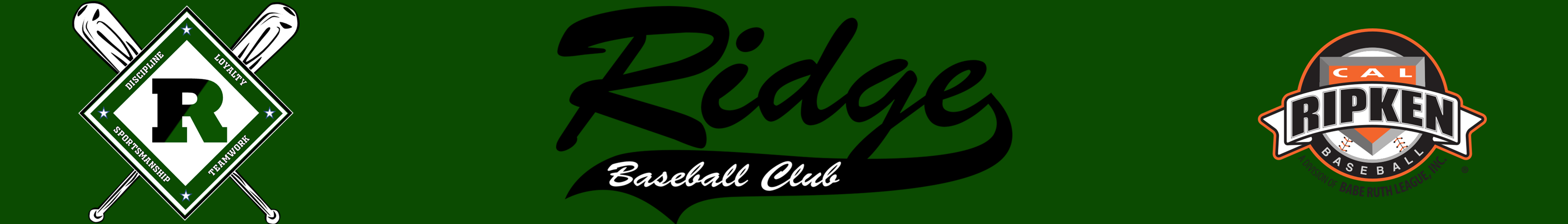 Ridge Baseball Club, Baseball, Run, Field