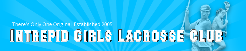 Intrepid Lacrosse Club, Lacrosse, Goal, Field