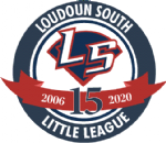 Loudoun South Little League, Baseball