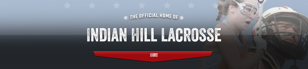 Indian Hill Rec Commission - Lacrosse, Lacrosse, Goal, Field