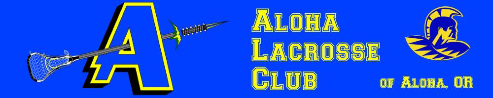 Aloha Lacrosse, Lacrosse, Goal, Field