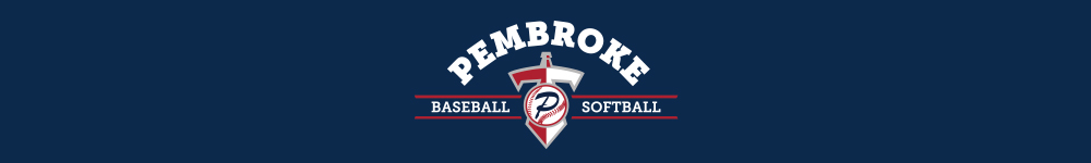 Pembroke Youth Baseball, Baseball, Run, Field