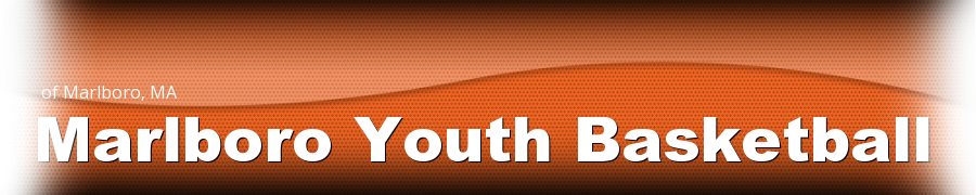 Marlboro Youth Basketball, Basketball, Point, Court