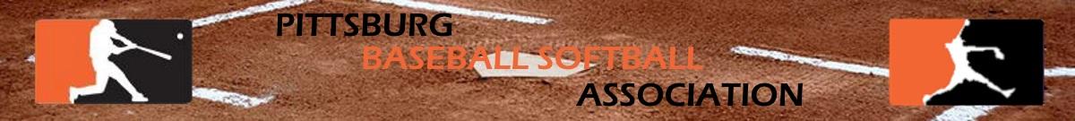 Pittsburg Baseball Softball Association, Baseball/Softball, Run, Field