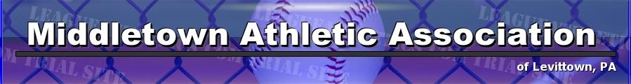 Middletown Athletic Association Suburban Babe Ruth, Baseball, Run, Field