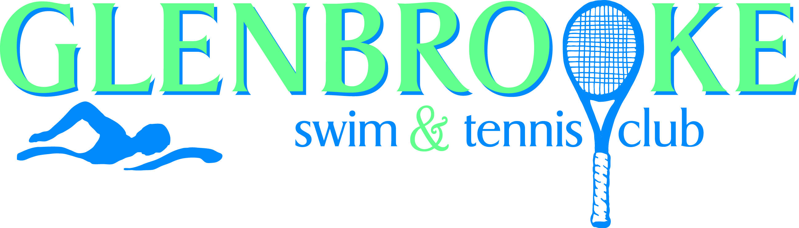 Glenbrooke Swim and Tennis Club, swimming, Goal, Club