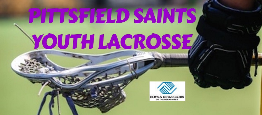 Pittsfield Youth Lacrosse Club, Lacrosse, Goal, Field
