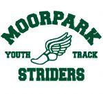 Moorpark Striders, Track