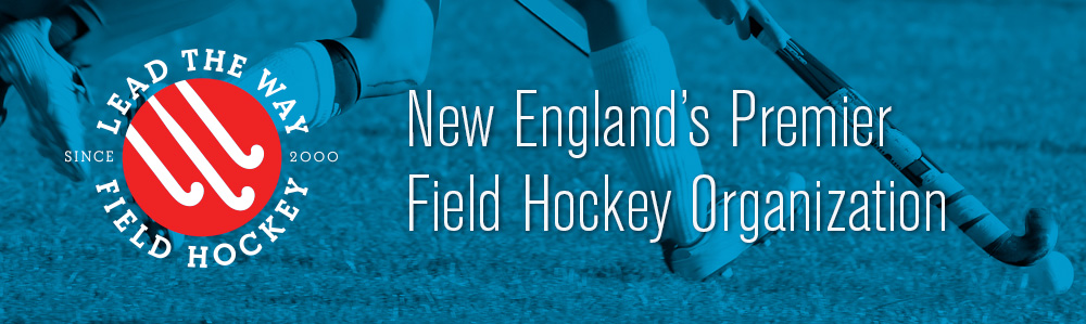 Lead The Way, Field Hockey, Goal, Field