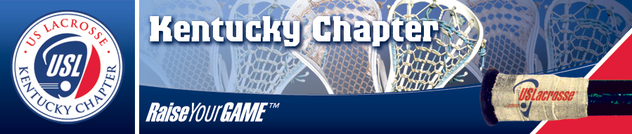 Kentucky Lacrosse Association, Lacrosse, Goal, Field