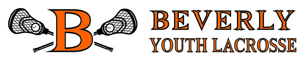 Beverly Youth Lacrosse, Lacrosse, Goal, Field