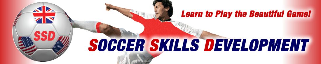 Soccer Skills Development, Soccer, Goal, Field