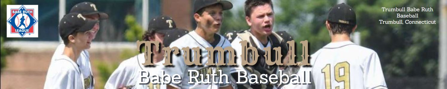 Trumbull Babe Ruth, Baseball, Run, Field