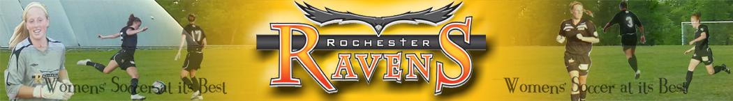 Rochester Ravens, Soccer, Goal, Field