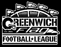 Greenwich Flag Football League, Flag Football, Goal, Field