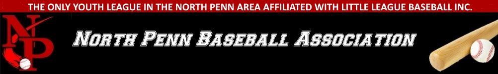 North Penn Baseball Association, Baseball, Run, Field