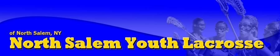 North Salem Youth Lacrosse Club, Lacrosse, Goal, Field