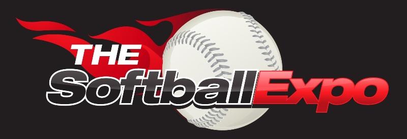 THE Softball Expo, Softball, Run, Field