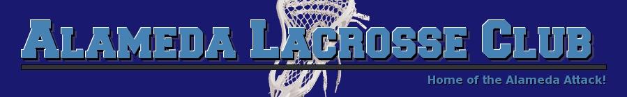 Alameda Lacrosse Club Inc. , Lacrosse, Goal, Field