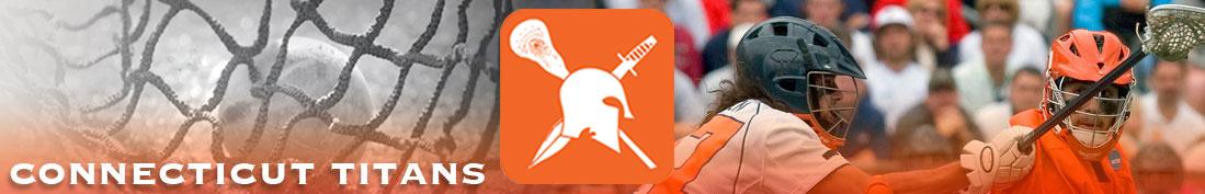 TITANS LACROSSE, Lacrosse, Goal, Field