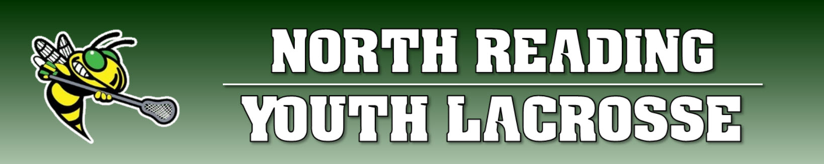 North Reading Youth Lacrosse League, Lacrosse, Goal, Field