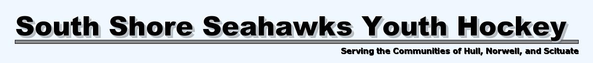 South Shore Seahawks Youth Hockey, Hockey, Goal, Rink