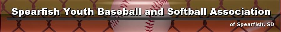 Spearfish Youth Baseball and Softball Association, Baseball, Run, Field