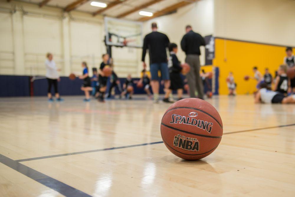 St. Michael St. Charles CYO Basketball