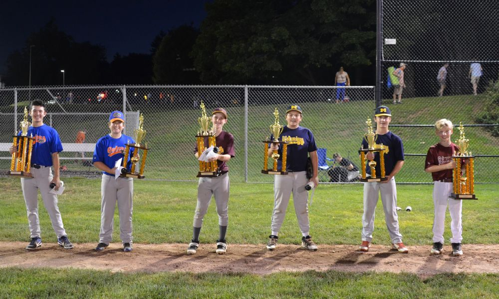 West Hartford Youth Baseball League