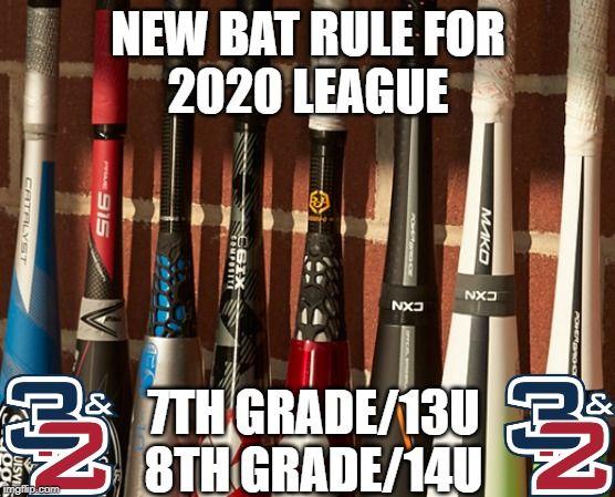The 3&2 Baseball Club of Johnson County, Inc  | News