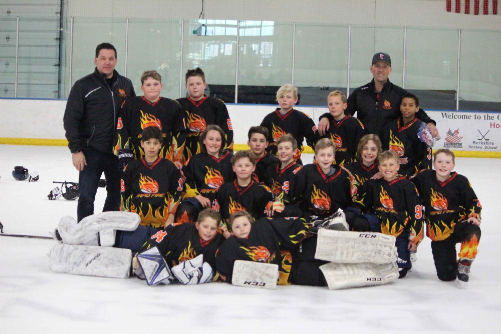Team Home | Rapid Fire Hockey